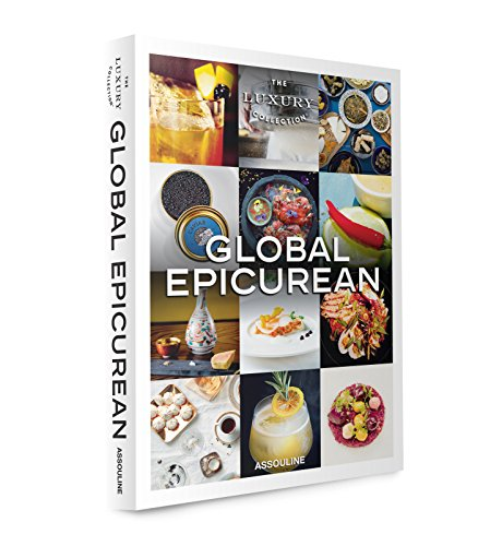 Luxury Collection: Global Epicurean (Icons)