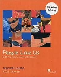 People Like Us. Teacher's Book