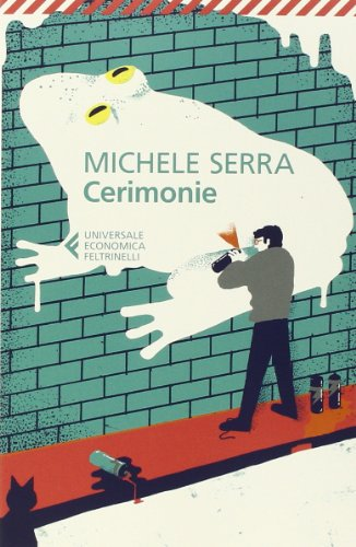 Michele Serra: »Cerimonie« auf Bücher Rezensionen