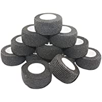 COMOmed 12 Rolls Cohesive Bandage 2.5cm X4.5m, Flexible Bandage,Non-woven Cohesive, Athletic Tape,vet wrap,wraps... preisvergleich bei billige-tabletten.eu