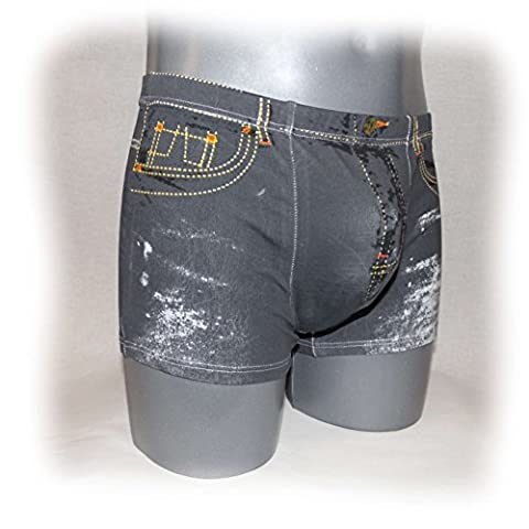 Boxer Jeans Style Taille: 3X