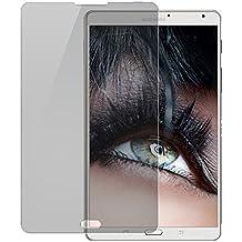 Protector de pantalla de vidrio templado para Samsung Galaxy Tab S 8,4'' - 3G/4G/LTE (SM-T701, T705) - Dureza 9H
