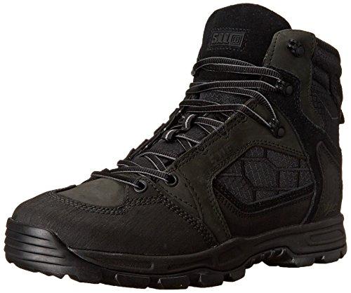 Stiefel 5.11 XPRT 2.0 Tactical Urban, Schwarz, 44