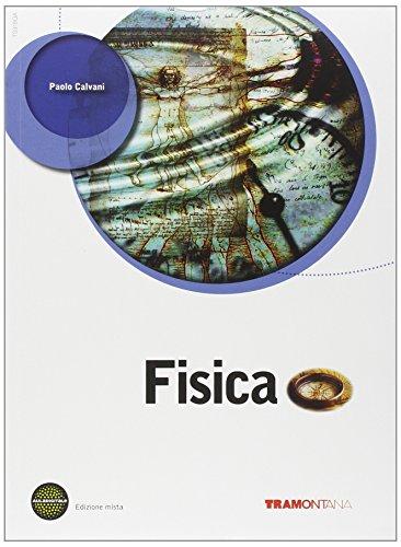 Fisica per i Licei umanistici. Per i Licei. Con e-book. Con espansione online