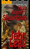 High Country Showdown (Arizona Territory Book 5)