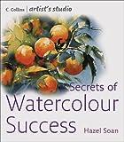 Secrets of Watercolour Success (Collins Artist's Studio) (Collins Artist's Studio Series)