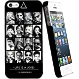 COQUE ELEVEN iPhone 4 ALL FACE