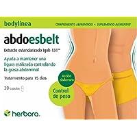 Bodylinea ABDOESBELT 30CAP. preisvergleich bei billige-tabletten.eu