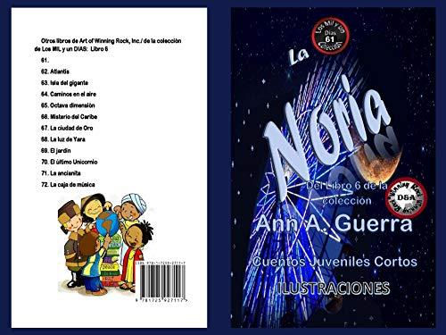 La Noria: Cuento No. 61 (Los MIL y un DIAS: Cuentos Juveniles