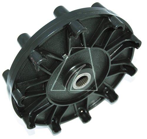 Dispositif de roue motrice Convient pour MTD Me 66 T, E 740 F, E 753 F, YM 7110 Det, YM 7195 de, SF 66 TE, 730 TDE, YM 76 m de T, Me 66 T