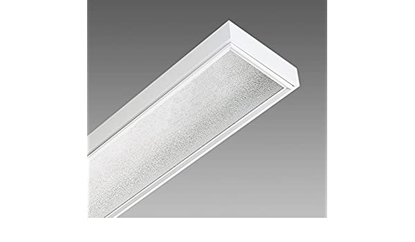 Plafoniere Da Ufficio Disano : Disano 727 comfort plafoniera per interni: amazon.it: illuminazione