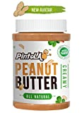 #8: Pintola All Natural Creamy Peanut Butter, 1kg