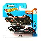 Hot Wheels Batmobile 63/250 1:64