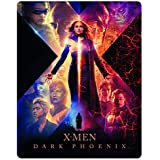 X-Men: Dark Phoenix 4K UHD EXCL. Amazon Steelbook
