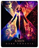 X-Men: Dark Phoenix 4K UHD EXCL. Amazon Steelbook [Blu-ray] [2019]
