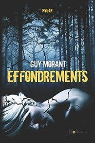 Guy Morant - Effondrements