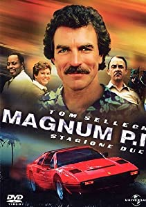 Magnum P.I. - Stagione 02 (6 Dvd) by Universal Pictures