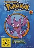 Die Welt der Pokémon - Staffel 1-3, Vol. 46