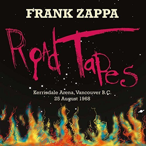 Road Tapes, Venue #1 [2 CD] by Frank Zappa (2012-10-21)
