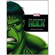 Incredible Hulk: An Origin Story (Marvel Origins)