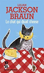 Le chat qui disait cheese