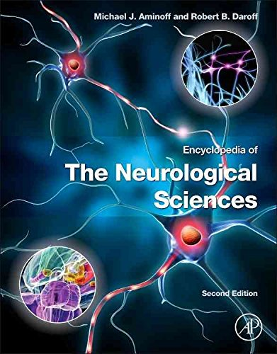 [Encyclopedia of the Neurological Sciences] (By: Michael J. Aminoff) [published: July, 2014]