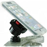 BuyBits Confezione multipla Giogo 40 per iPhone 7 (4.7