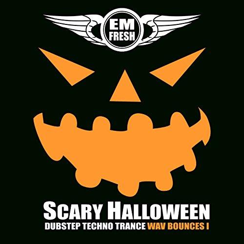 Scary Halloween Dubstep Trance