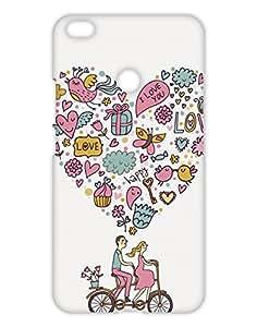 Crackndeal Back Cover for Xiaomi Mi Max