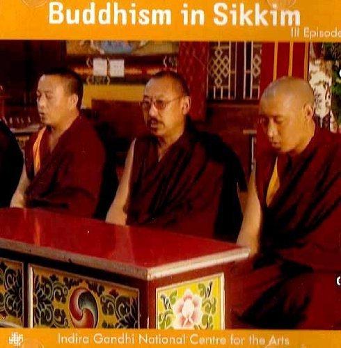 Preisvergleich Produktbild Buddhism in Sikkim (DVD)