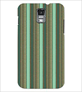 PrintDhaba Pattern D-5218 Back Case Cover for SAMSUNG GALAXY S5 (Multi-Coloured)