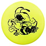 Discraft Mini Big Z Buzzz Disc Golf Mini Marker Disc [Colors may vary] by Discraft