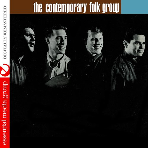The Contemporary Folk Group (Digitally Remastered)