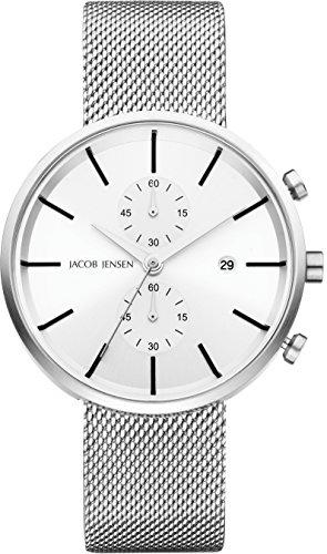 Reloj Jacob Jensen para Hombre JJ625