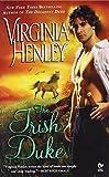 The Irish Duke (Signet Eclipse) by Virginia Henley (2011-08-02)