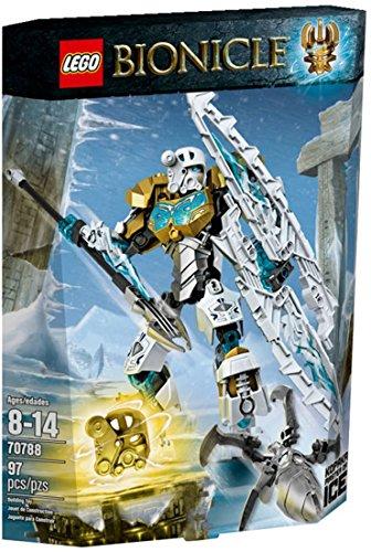 LEGO Bionicle - Tahu: Maestro del Fuego (70787)