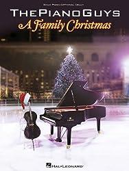 The Piano Guys: A Family Christmas