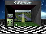 XXL Golfsimulator