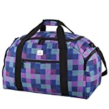 Rada Reisetasche Discover L 60 Liter Volumen, Wasserabweisende Sporttasche für Junge und Mädchen, Reisetasche und Businesstasche für Damen und Herren (Maße: 62x33,5x31,5cm)