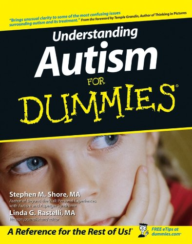 Understanding Autism For Dummies (English Edition)