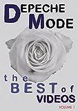 Depeche Mode - The Best of Vidéo...