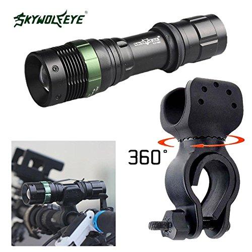 tefamore-linterna-zoomable-bicicleta-brillante-estupendo-cree-xml-t6-led-360-montaje-clip-negro