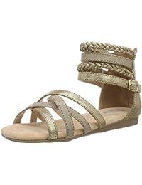 a3e65c0c805af4 Amazon.co.uk  3 - Sandals   Girls  Shoes  Shoes   Bags