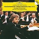 Beethoven:Piano Concertos 1 &