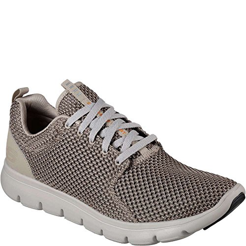 Skechers 52832 TPE Sneaker Homme Taupe