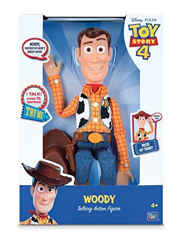 "MTW Toys 64113\"" Disney Pixar Toy Story-Sprechende Actionfigur, Bunt"