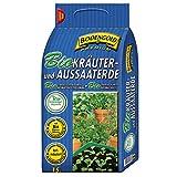 BODENGOLD Bio-Kräuter- & Aussaaterde Inhalt: 15 Liter