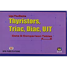 Up to Date Thyristors, Triac, Diac, Ujt Data Compression Table A... Z