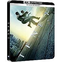 Tenet Steelbook 4k UHD + Blu-ray
