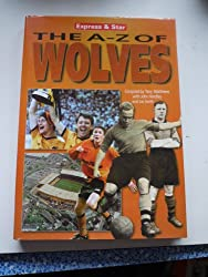 The A-Z of Wolves